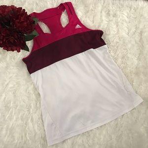 Adidas Tennis/Athletic Tank Top